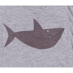 Trapeze greeting card
