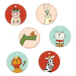 Scooter notebook